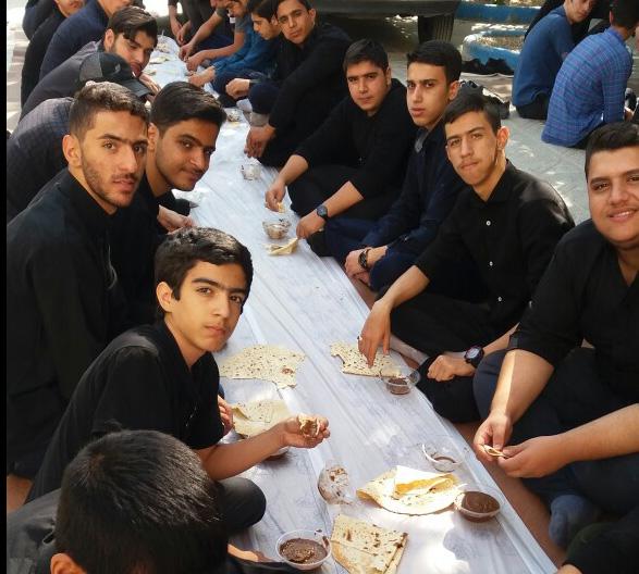 صبحانه بادوستان